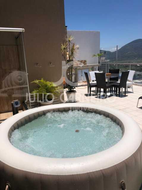 WhatsApp Image 2021-01-28 at 2 - Apartamento 2 quartos à venda Rio de Janeiro,RJ - R$ 850.000 - JCAP20326 - 1
