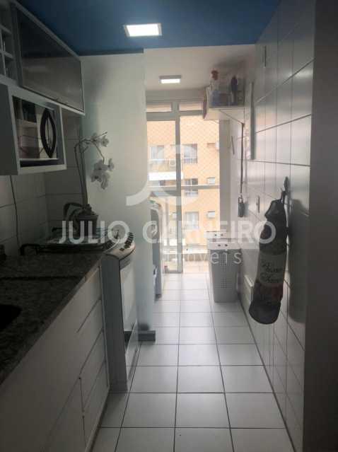 WhatsApp Image 2021-01-28 at 2 - Apartamento 2 quartos à venda Rio de Janeiro,RJ - R$ 850.000 - JCAP20326 - 11