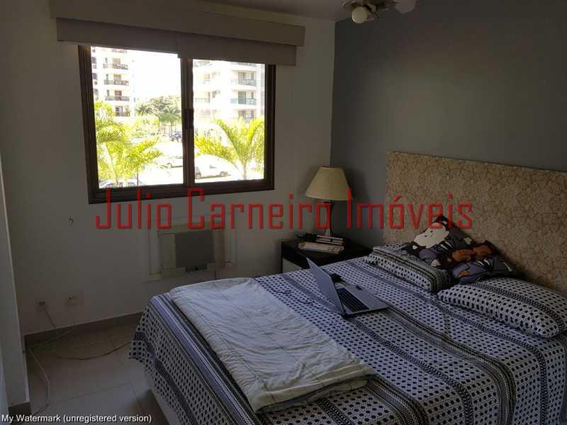 01_wm - Apartamento Condomínio Life, Rio de Janeiro, Zona Oeste ,Recreio dos Bandeirantes, RJ À Venda, 2 Quartos, 75m² - JCAP20027 - 8