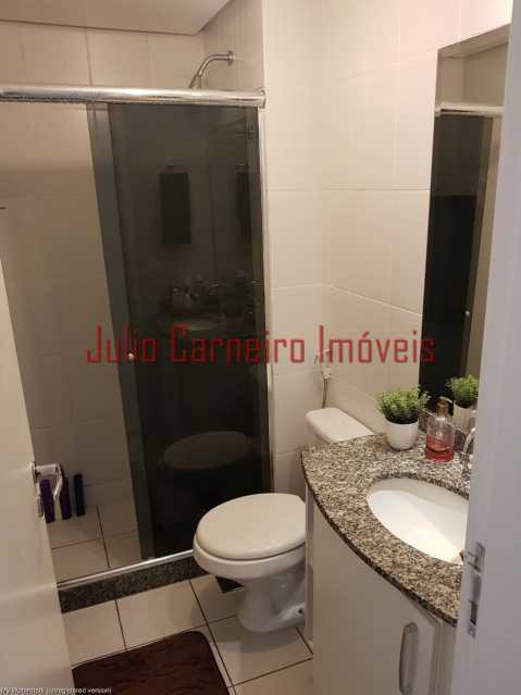 03_wm - Apartamento Condomínio Life, Rio de Janeiro, Zona Oeste ,Recreio dos Bandeirantes, RJ À Venda, 2 Quartos, 75m² - JCAP20027 - 16