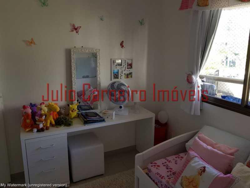 05_wm - Apartamento Condomínio Life, Rio de Janeiro, Zona Oeste ,Recreio dos Bandeirantes, RJ À Venda, 2 Quartos, 75m² - JCAP20027 - 11