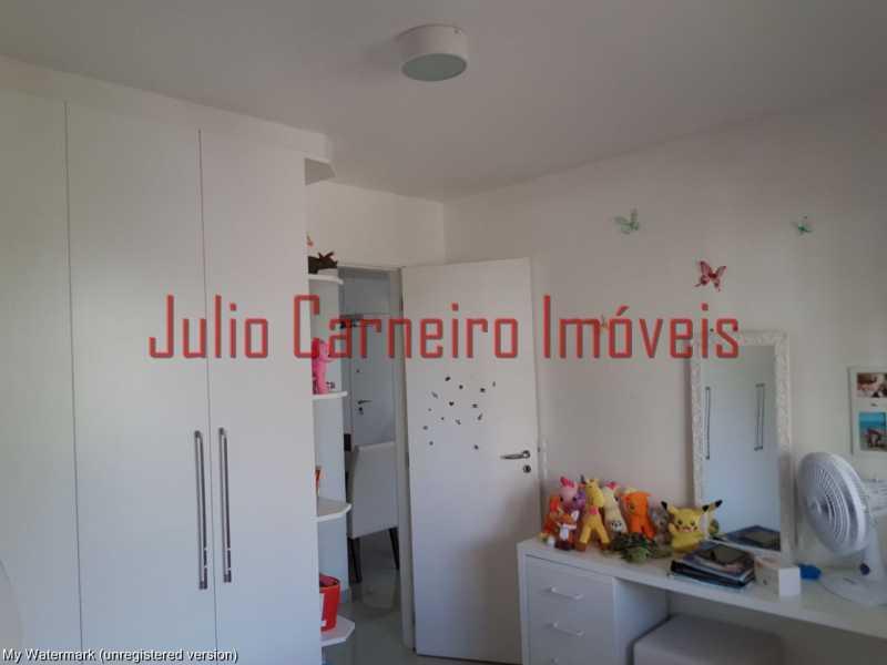 06_wm - Apartamento Condomínio Life, Rio de Janeiro, Zona Oeste ,Recreio dos Bandeirantes, RJ À Venda, 2 Quartos, 75m² - JCAP20027 - 12
