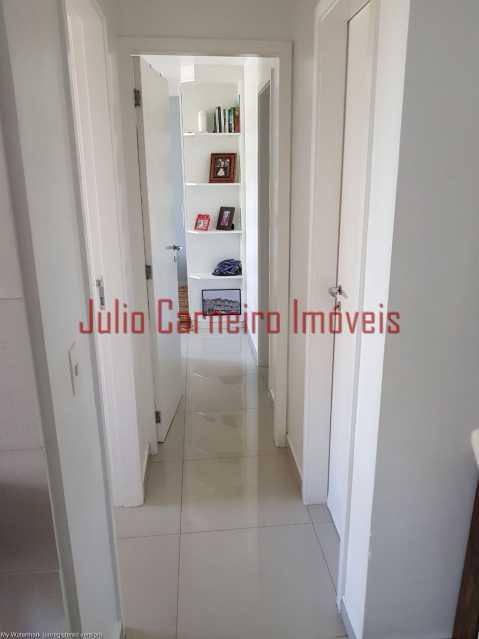 07_wm - Apartamento Condomínio Life, Rio de Janeiro, Zona Oeste ,Recreio dos Bandeirantes, RJ À Venda, 2 Quartos, 75m² - JCAP20027 - 7