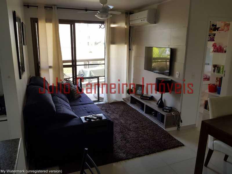 09_wm - Apartamento Condomínio Life, Rio de Janeiro, Zona Oeste ,Recreio dos Bandeirantes, RJ À Venda, 2 Quartos, 75m² - JCAP20027 - 5