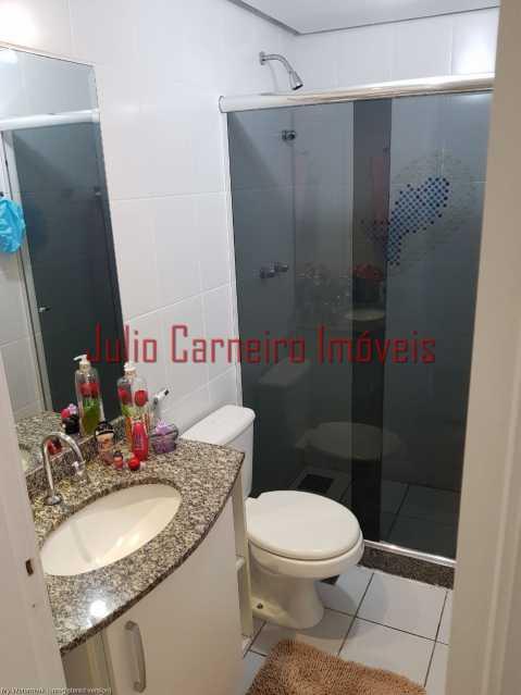 11_wm - Apartamento Condomínio Life, Rio de Janeiro, Zona Oeste ,Recreio dos Bandeirantes, RJ À Venda, 2 Quartos, 75m² - JCAP20027 - 17