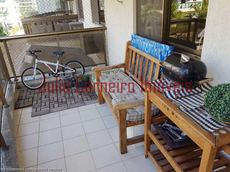 13_wm - Apartamento Condomínio Life, Rio de Janeiro, Zona Oeste ,Recreio dos Bandeirantes, RJ À Venda, 2 Quartos, 75m² - JCAP20027 - 4