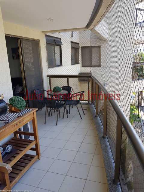 14_wm - Apartamento Condomínio Life, Rio de Janeiro, Zona Oeste ,Recreio dos Bandeirantes, RJ À Venda, 2 Quartos, 75m² - JCAP20027 - 3