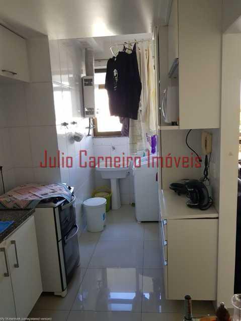 17_wm - Apartamento Condomínio Life, Rio de Janeiro, Zona Oeste ,Recreio dos Bandeirantes, RJ À Venda, 2 Quartos, 75m² - JCAP20027 - 15