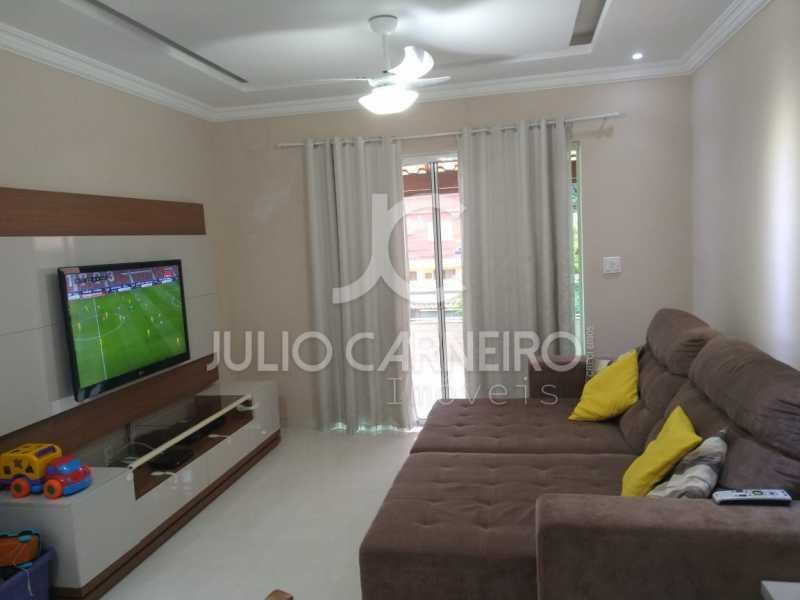 WhatsApp Image 2021-02-01 at 1 - Casa 4 quartos à venda Nova Iguaçu,RJ - R$ 585.000 - CGCA40004 - 4