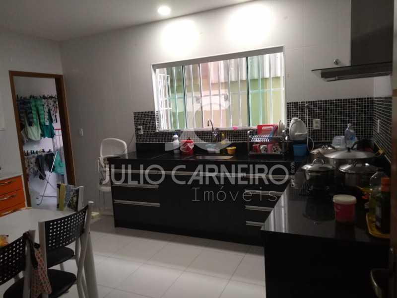 WhatsApp Image 2021-02-01 at 1 - Casa 4 quartos à venda Nova Iguaçu,RJ - R$ 585.000 - CGCA40004 - 9