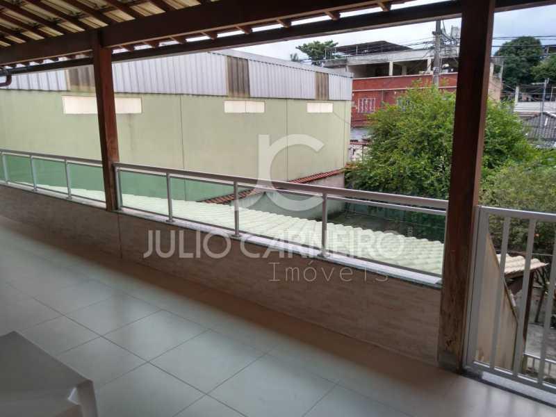 WhatsApp Image 2021-02-01 at 1 - Casa 4 quartos à venda Nova Iguaçu,RJ - R$ 585.000 - CGCA40004 - 1