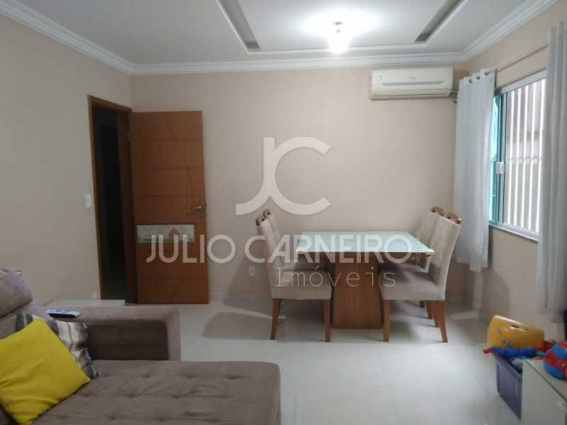 WhatsApp Image 2021-02-01 at 1 - Casa 4 quartos à venda Nova Iguaçu,RJ - R$ 585.000 - CGCA40004 - 5