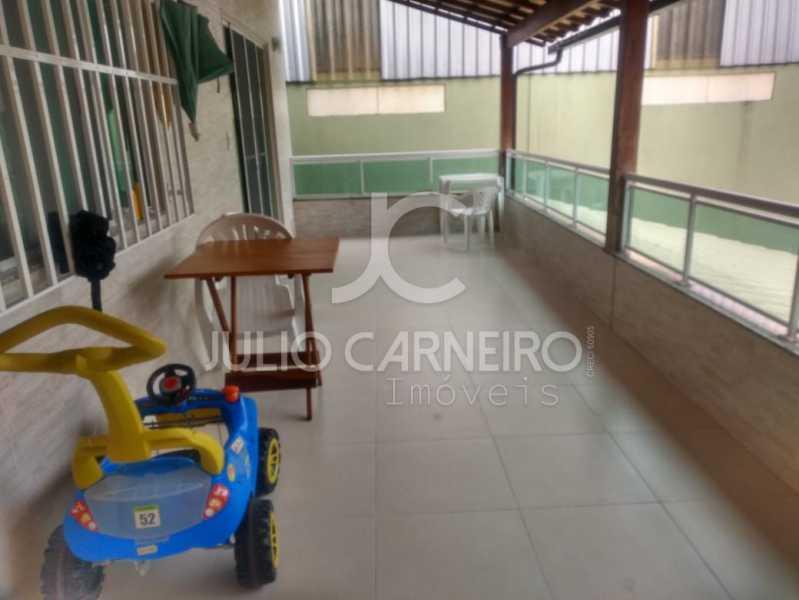 WhatsApp Image 2021-02-01 at 1 - Casa 4 quartos à venda Nova Iguaçu,RJ - R$ 585.000 - CGCA40004 - 3