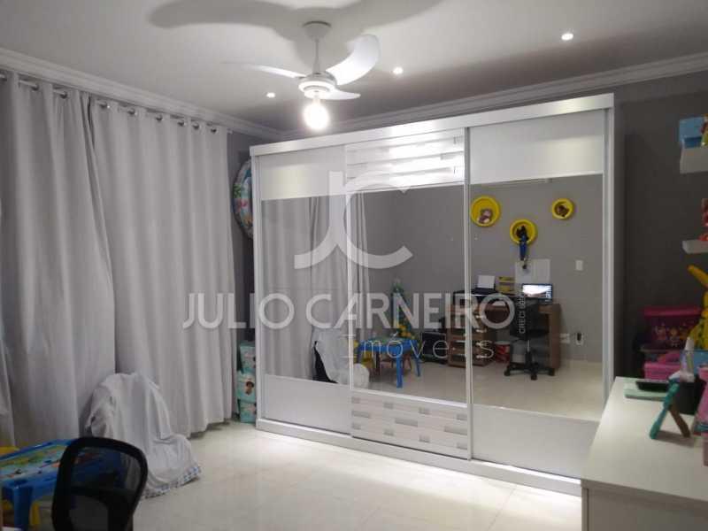 WhatsApp Image 2021-02-01 at 1 - Casa 4 quartos à venda Nova Iguaçu,RJ - R$ 585.000 - CGCA40004 - 8