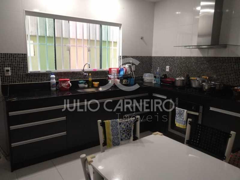 WhatsApp Image 2021-02-01 at 1 - Casa 4 quartos à venda Nova Iguaçu,RJ - R$ 585.000 - CGCA40004 - 10