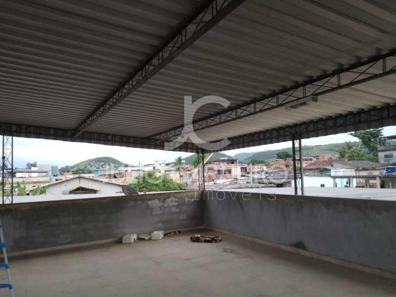 WhatsApp Image 2021-02-01 at 1 - Casa 4 quartos à venda Nova Iguaçu,RJ - R$ 585.000 - CGCA40004 - 11