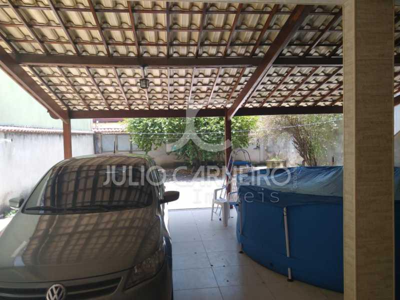 WhatsApp Image 2021-02-01 at 1 - Casa 4 quartos à venda Nova Iguaçu,RJ - R$ 585.000 - CGCA40004 - 13