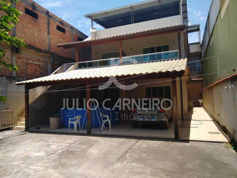 WhatsApp Image 2021-02-01 at 1 - Casa 4 quartos à venda Nova Iguaçu,RJ - R$ 585.000 - CGCA40004 - 15
