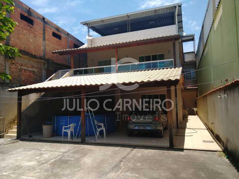 WhatsApp Image 2021-02-01 at 1 - Casa 4 quartos à venda Nova Iguaçu,RJ - R$ 585.000 - CGCA40004 - 16
