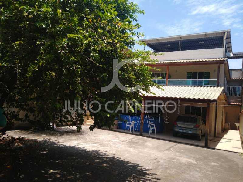 WhatsApp Image 2021-02-01 at 1 - Casa 4 quartos à venda Nova Iguaçu,RJ - R$ 585.000 - CGCA40004 - 17
