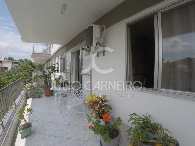 WhatsApp Image 2021-02-02 at 1 - Apartamento 3 quartos à venda Rio de Janeiro,RJ - R$ 365.000 - CGAP30010 - 1