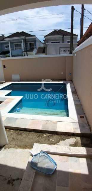 WhatsApp Image 2021-02-03 at 1 - Casa em Condomínio 4 quartos à venda Rio de Janeiro,RJ - R$ 680.000 - JCCN40080 - 4