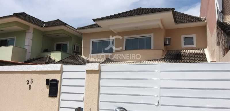 WhatsApp Image 2021-02-03 at 1 - Casa em Condomínio 4 quartos à venda Rio de Janeiro,RJ - R$ 680.000 - JCCN40080 - 1
