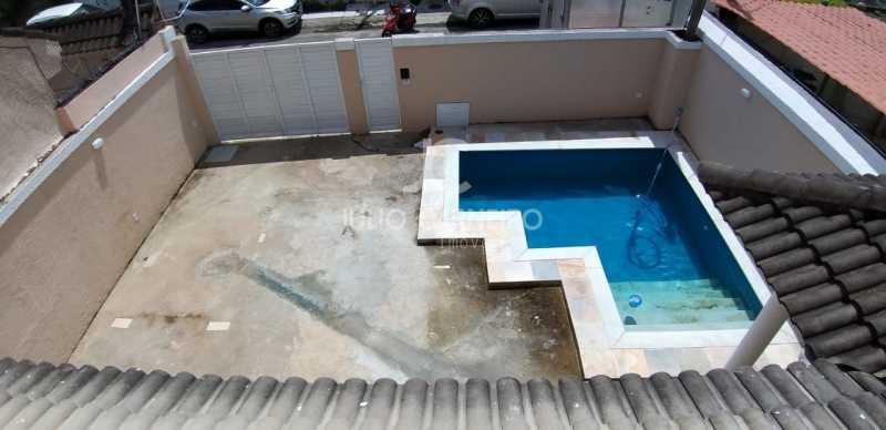 WhatsApp Image 2021-02-03 at 1 - Casa em Condomínio 4 quartos à venda Rio de Janeiro,RJ - R$ 680.000 - JCCN40080 - 3