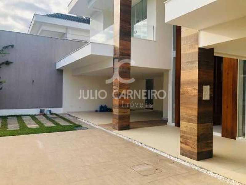 WhatsApp Image 2021-02-03 at 1 - Casa em Condomínio 5 quartos à venda Rio de Janeiro,RJ - R$ 4.500.000 - JCCN50040 - 11