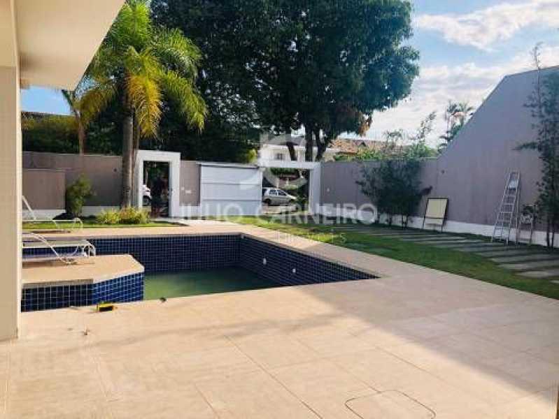 WhatsApp Image 2021-02-03 at 1 - Casa em Condomínio 5 quartos à venda Rio de Janeiro,RJ - R$ 4.500.000 - JCCN50040 - 8