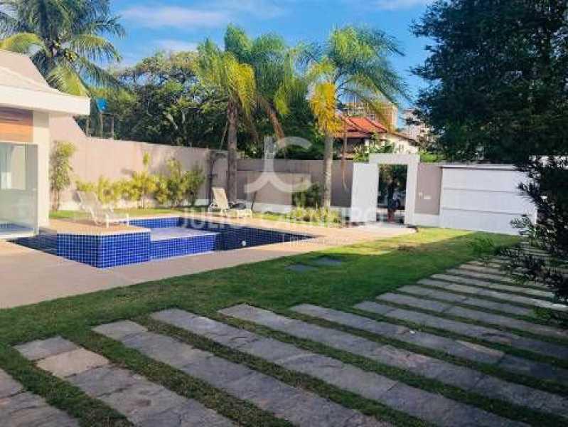 WhatsApp Image 2021-02-03 at 1 - Casa em Condomínio 5 quartos à venda Rio de Janeiro,RJ - R$ 4.500.000 - JCCN50040 - 9