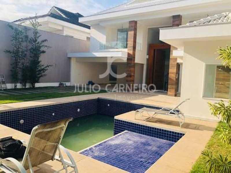 WhatsApp Image 2021-02-03 at 1 - Casa em Condomínio 5 quartos à venda Rio de Janeiro,RJ - R$ 4.500.000 - JCCN50040 - 6