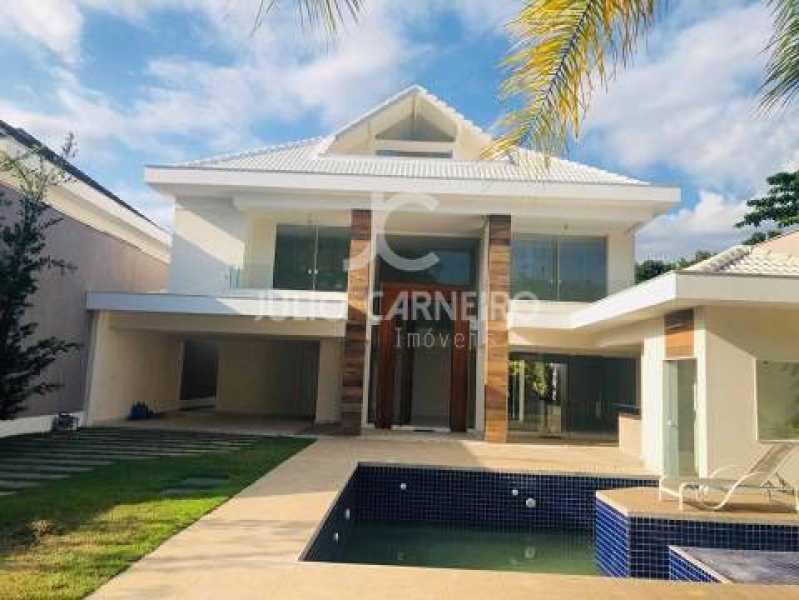 WhatsApp Image 2021-02-03 at 1 - Casa em Condomínio 5 quartos à venda Rio de Janeiro,RJ - R$ 4.500.000 - JCCN50040 - 3