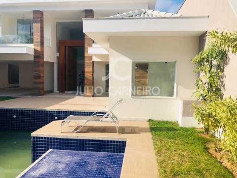 WhatsApp Image 2021-02-03 at 1 - Casa em Condomínio 5 quartos à venda Rio de Janeiro,RJ - R$ 4.500.000 - JCCN50040 - 4