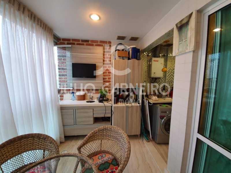 FREE FOTO 06Resultado - Apartamento 3 quartos à venda Rio de Janeiro,RJ - R$ 550.000 - JCAP30299 - 5