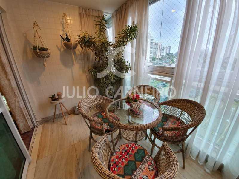 FREE FOTO 07Resultado - Apartamento 3 quartos à venda Rio de Janeiro,RJ - R$ 550.000 - JCAP30299 - 6