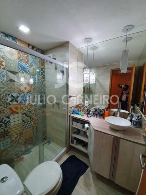 FREE FOTO 10Resultado - Apartamento 3 quartos à venda Rio de Janeiro,RJ - R$ 550.000 - JCAP30299 - 8