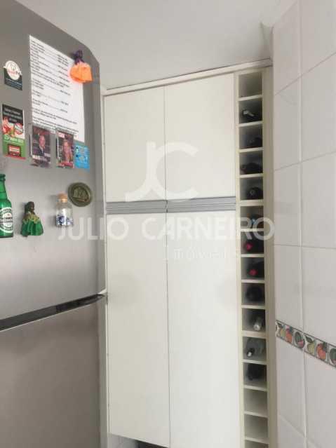 FOTOS SERGIO 12Resultado - Cobertura 3 quartos à venda Rio de Janeiro,RJ - R$ 1.600.000 - JCCO30059 - 12