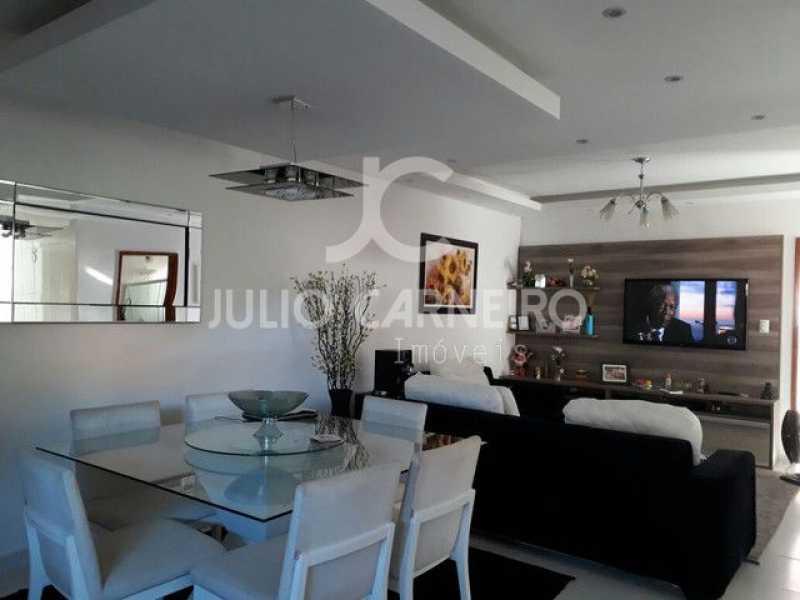 CASA TAMIRES 01Resultado - Casa 2 quartos à venda Rio de Janeiro,RJ - R$ 430.000 - JCCA20011 - 3
