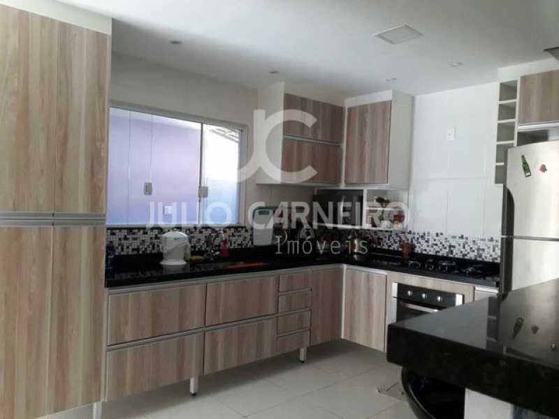 CASA TAMIRES 02Resultado - Casa 2 quartos à venda Rio de Janeiro,RJ - R$ 430.000 - JCCA20011 - 4