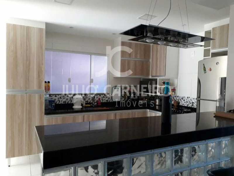 CASA TAMIRES 03Resultado - Casa 2 quartos à venda Rio de Janeiro,RJ - R$ 430.000 - JCCA20011 - 5