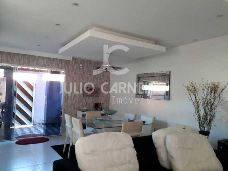CASA TAMIRES 04Resultado - Casa 2 quartos à venda Rio de Janeiro,RJ - R$ 430.000 - JCCA20011 - 6