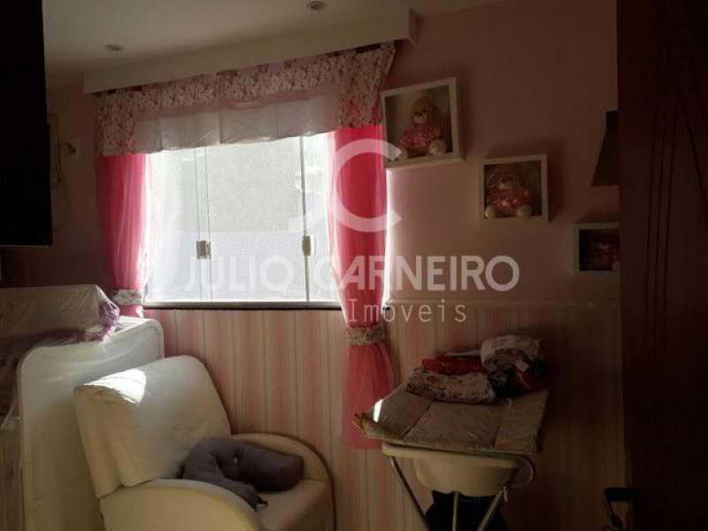 CASA TAMIRES 05Resultado - Casa 2 quartos à venda Rio de Janeiro,RJ - R$ 430.000 - JCCA20011 - 7