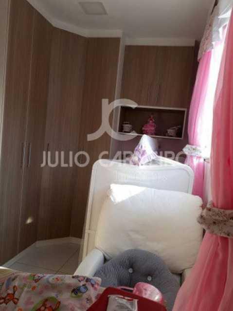 CASA TAMIRES 06Resultado - Casa 2 quartos à venda Rio de Janeiro,RJ - R$ 430.000 - JCCA20011 - 8