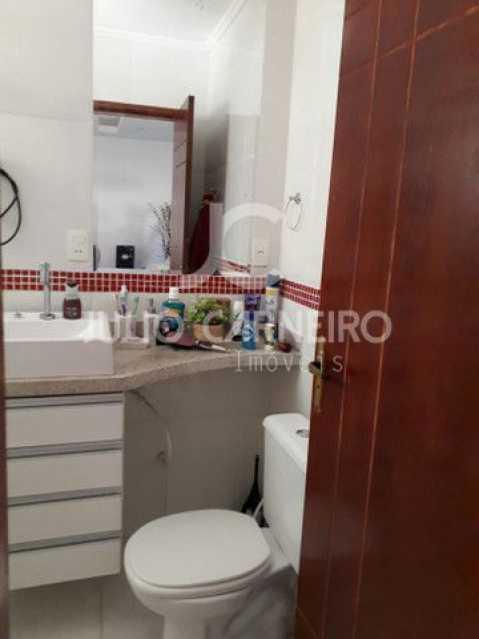CASA TAMIRES 09Resultado - Casa 2 quartos à venda Rio de Janeiro,RJ - R$ 430.000 - JCCA20011 - 11