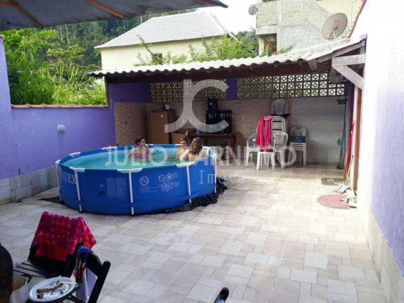 CASA TAMIRES 11Resultado - Casa 2 quartos à venda Rio de Janeiro,RJ - R$ 430.000 - JCCA20011 - 13