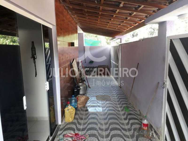CASA TAMIRES 14Resultado - Casa 2 quartos à venda Rio de Janeiro,RJ - R$ 430.000 - JCCA20011 - 14