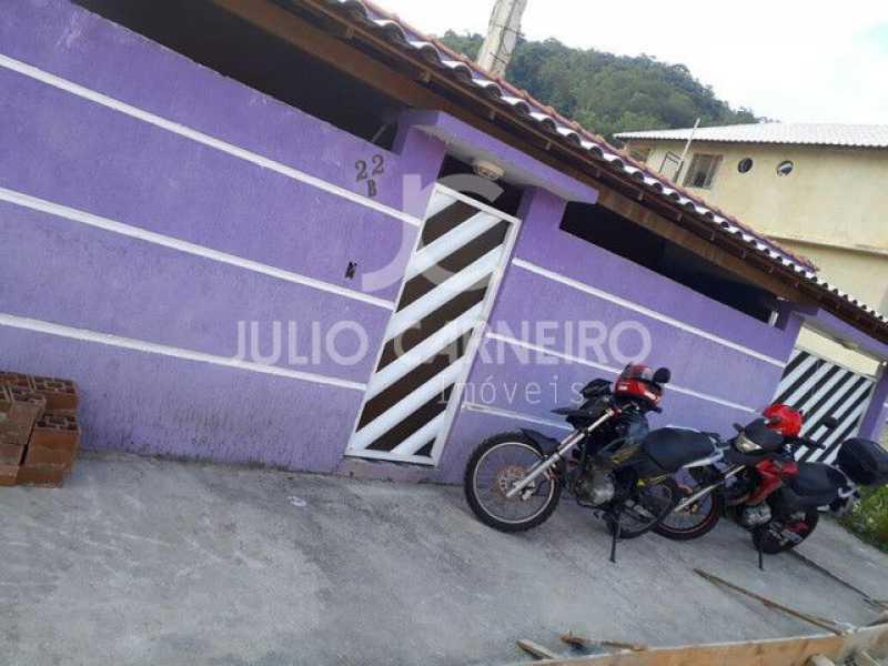 CASA TAMIRES 16Resultado - Casa 2 quartos à venda Rio de Janeiro,RJ - R$ 430.000 - JCCA20011 - 1