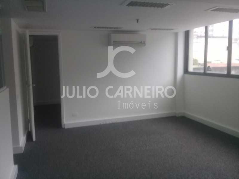 504 FOTO 04Resultado - Sala Comercial 120000m² para alugar Rio de Janeiro,RJ - R$ 11.000 - JCSL00092 - 5