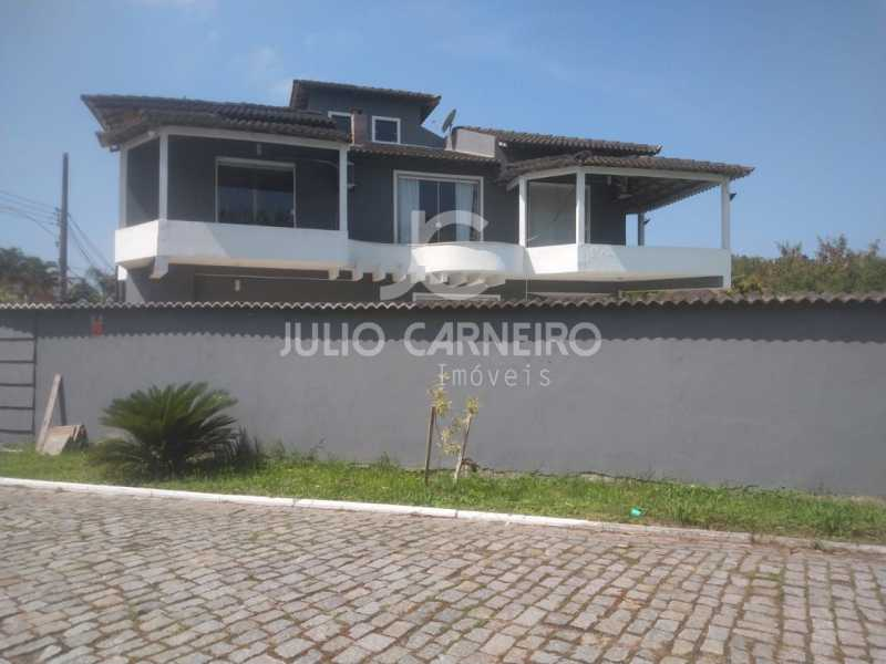 WhatsApp Image 2021-02-11 at 1 - Casa em Condomínio 4 quartos à venda Rio de Janeiro,RJ - R$ 1.500.000 - JCCN40082 - 4